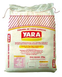 Farinha de Trigo  - 25kg