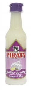 Molho de Alho Pirata
