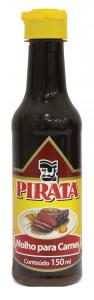 Molho para Carnes Pirata