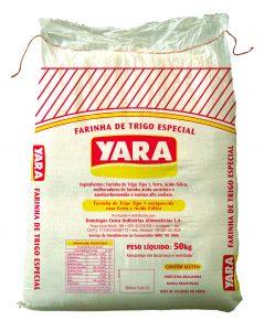 Farinha de Trigo  – 50kg