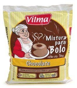 Mistura para Bolo de Chocolate 5kg