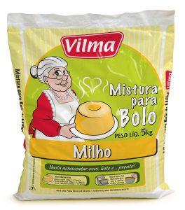 Mistura para Bolo de Milho 5kg