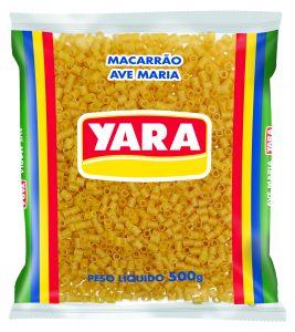 Massa Comum Ave Maria Yara