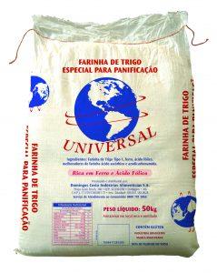 Farinha de Trigo Universal  – 50kg