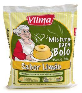 Mistura para bolo – Limão 5kg