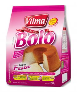 Mistura para Bolo Festa – 390g