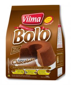Mistura para Bolo Chocolate – 390g