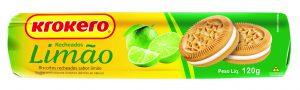Biscoito Recheado – Limão