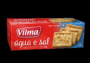 Biscoitos Água e Sal 150g