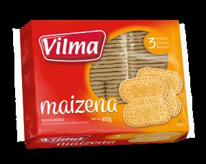 Biscoito Maizena 400g