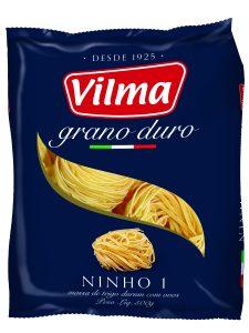 Pasta di Grano Duro Ninho nº1