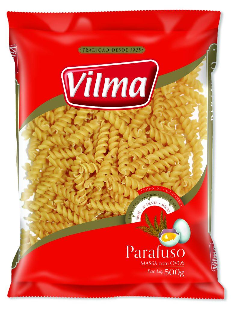 211675-Parafuso Ovos Vilma 500g