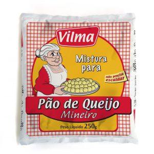 Mistura para Pão de queijo Mineiro – 250g