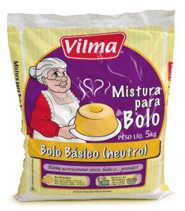 Mistura para Bolo Basico/Neutro 5kg