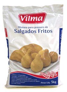 Mistura para Salgados Fritos – 5kg
