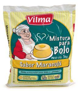 Mistura para Bolo de Maracujá 5kg