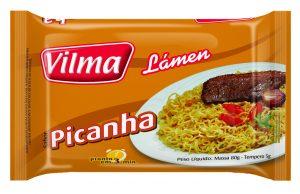 Massa Lamem sabor Picanha