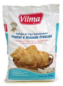 Farinha para Pastel e Massas Frescas – 5kg