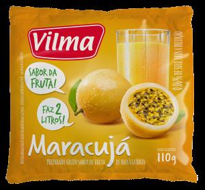 Novo Refresco 110g - Maracujá
