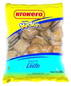 Biscoito Sortido Leite – 800g