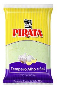 Tempero Alho e Sal – Pacote 1kg