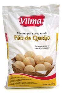 Mistura para Pão de Queijo Mineiro – 5kg